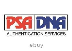 Bam Margera Chris Pontius +2 Cast Signed 11x17 Jackass Movie Poster PSA/DNA COA