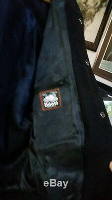 DAYS OF THUNDER Authentic Nascar Crew Jacket, Tom Cruise, Paramount Pics, RARE