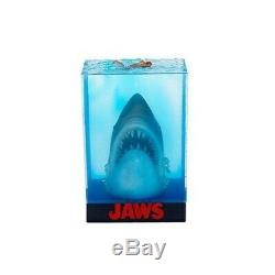 Jaws Movie Poster Statue (OCTOBER PRE-ORDER)