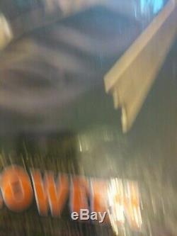 John Carpenter signed Halloween Mondo Movie Poster Variant Jason Edmiston Print