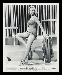 MARILYN MONROE CineMasterpieces VINTAGE ORIGINAL MOVIE PHOTO STILL 1953