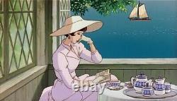 Porco Rosso 1992 Gina Studio Ghibli Original Movie Poster Japan Anime 6128