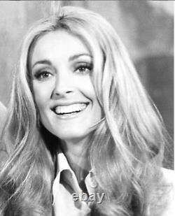 Sharon Tate's 14K Necklace Watch From Her Mother