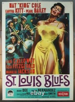 St. Louis Blues (1958) 24776