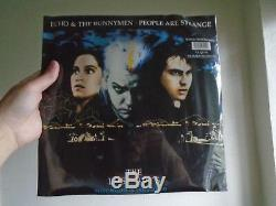 The Lost Boys, Original Movie Quad Poster! (New never opened)! (31 years old)