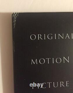Twilight OST Vinyl LP With 3 Posters Original Motion Picture Soundtrack